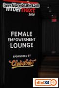 Female Empowerment Lounge