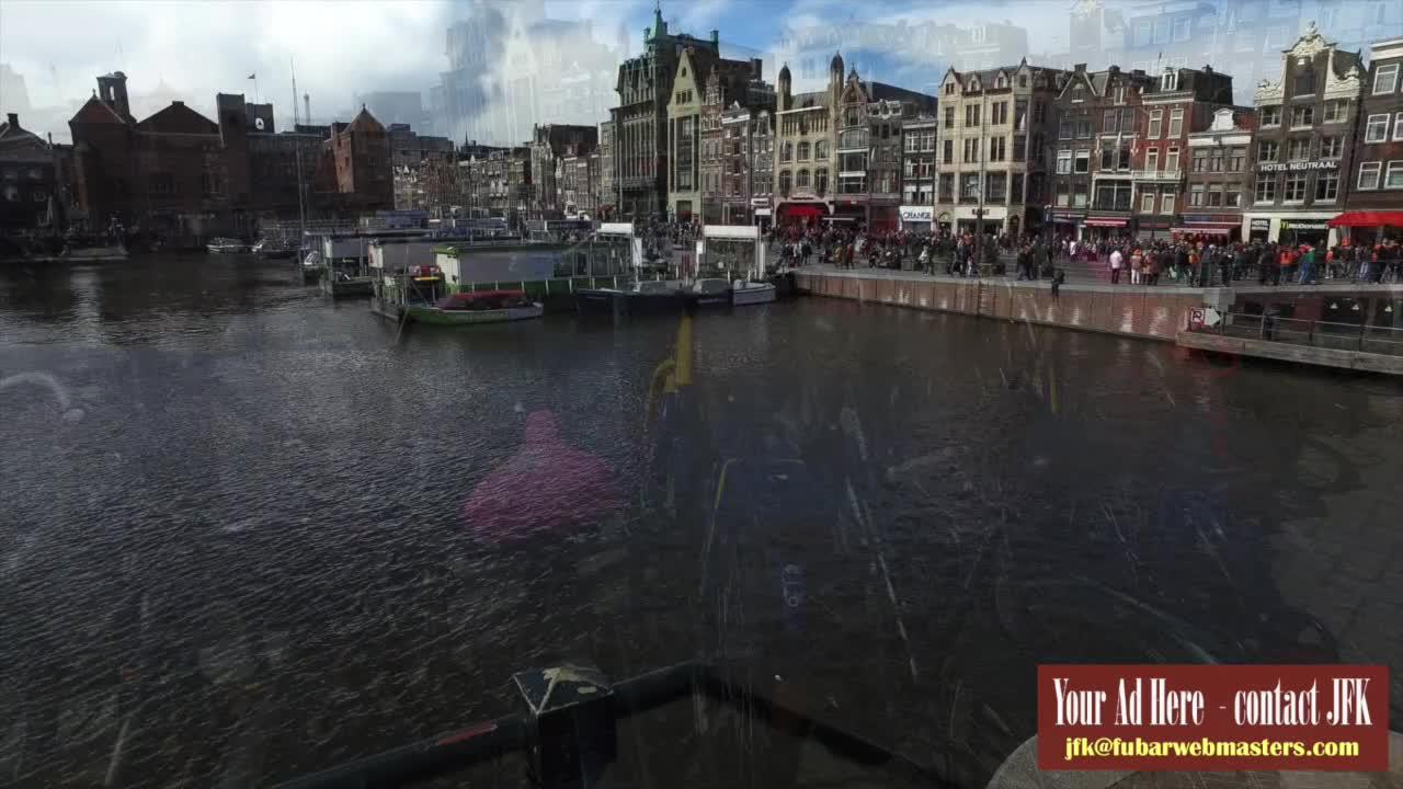 Kingsday Cruise 2016 in Amsterdam - thumbnail