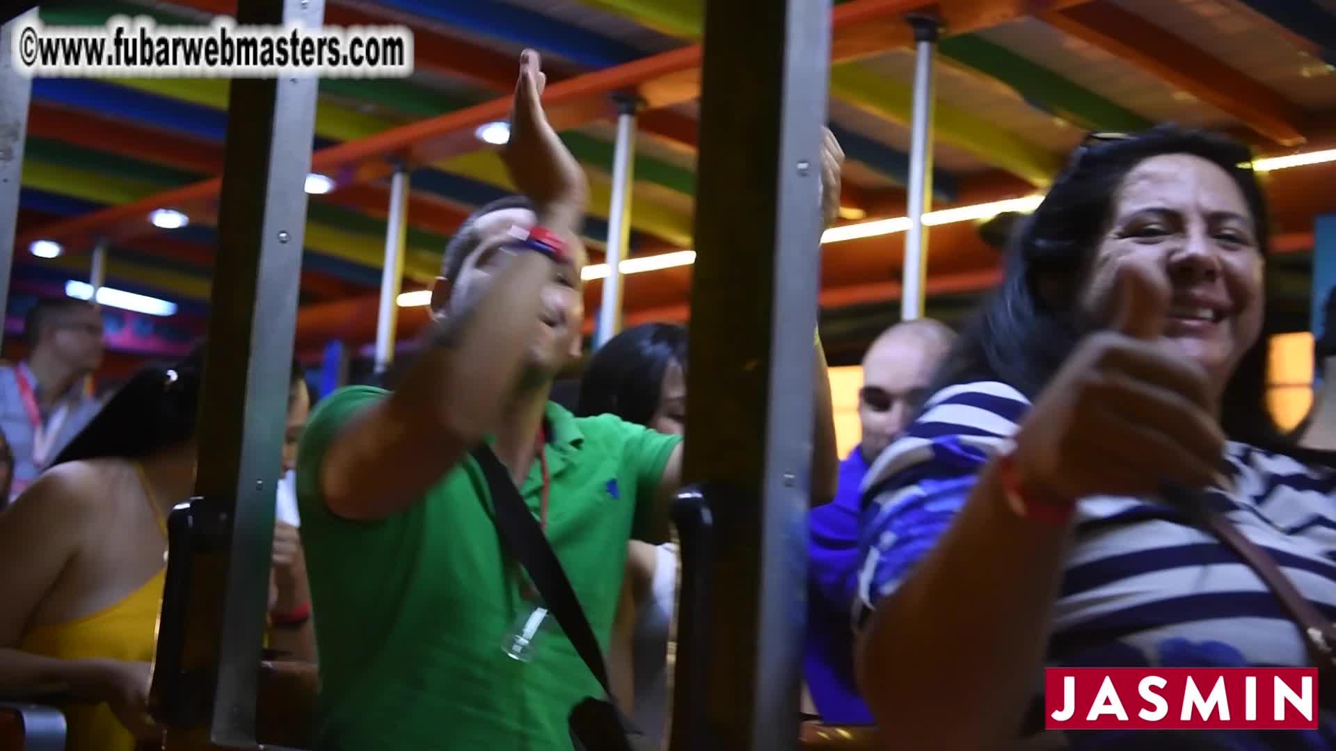 LALEXPO 2017 - CHIVA BUS - thumbnail