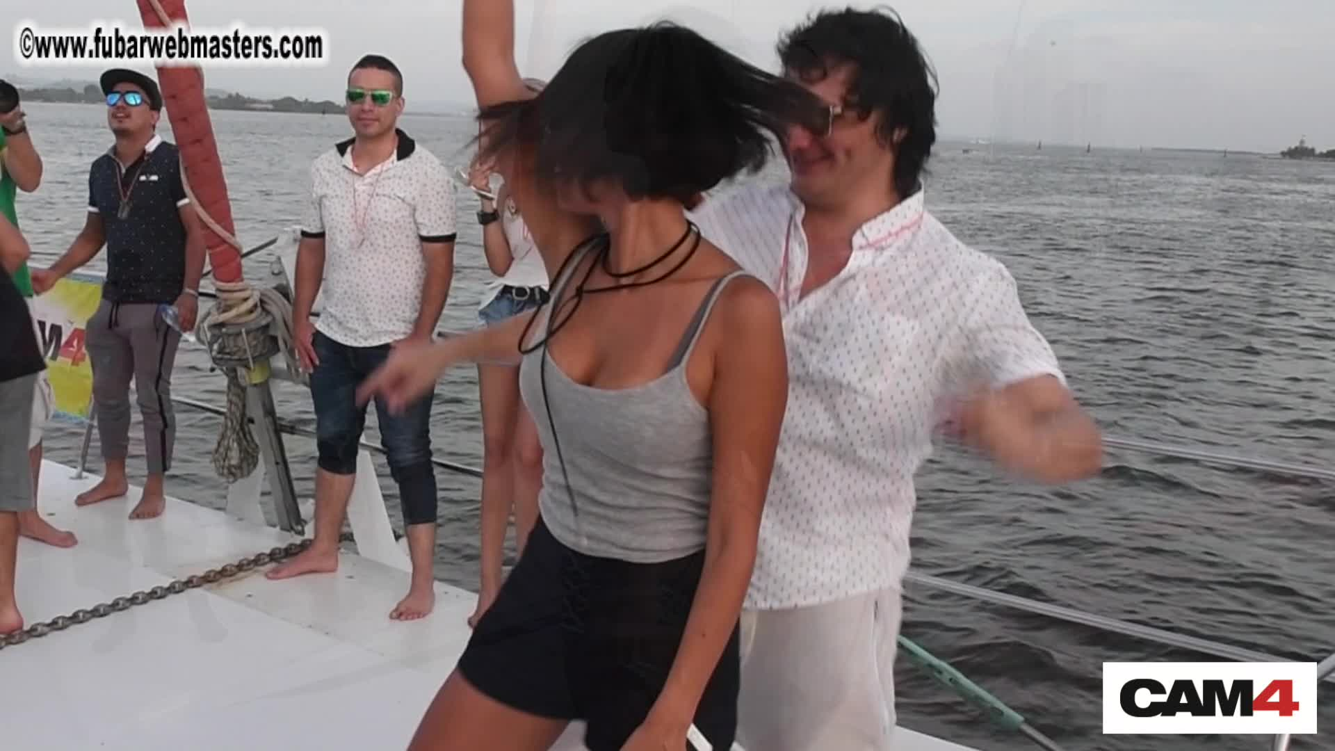LALEXPO 2017 - SUNET CRUISE by CAM4 - thumbnail
