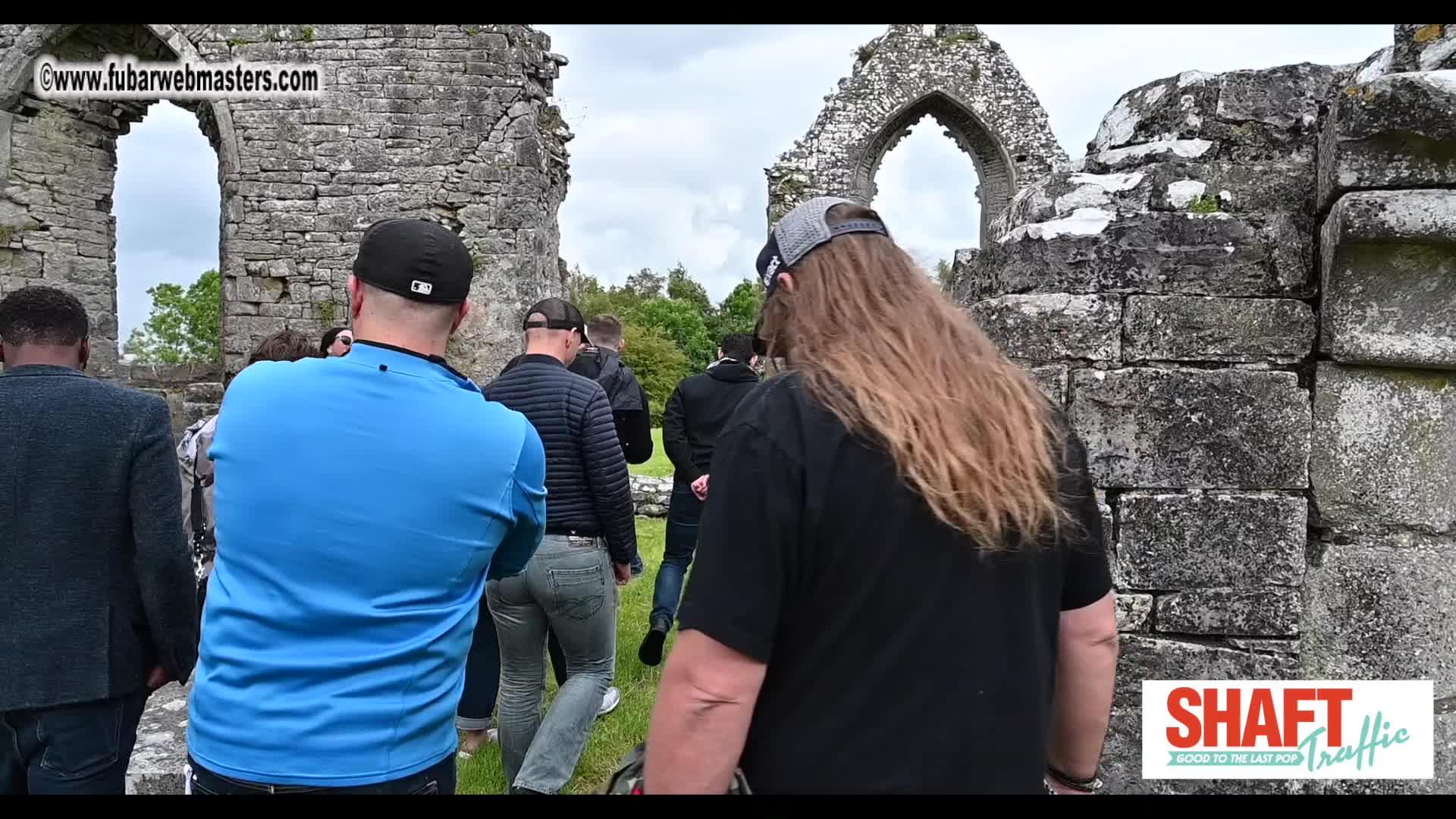 Gaelic WWW Conference 2019 - Tour - thumbnail
