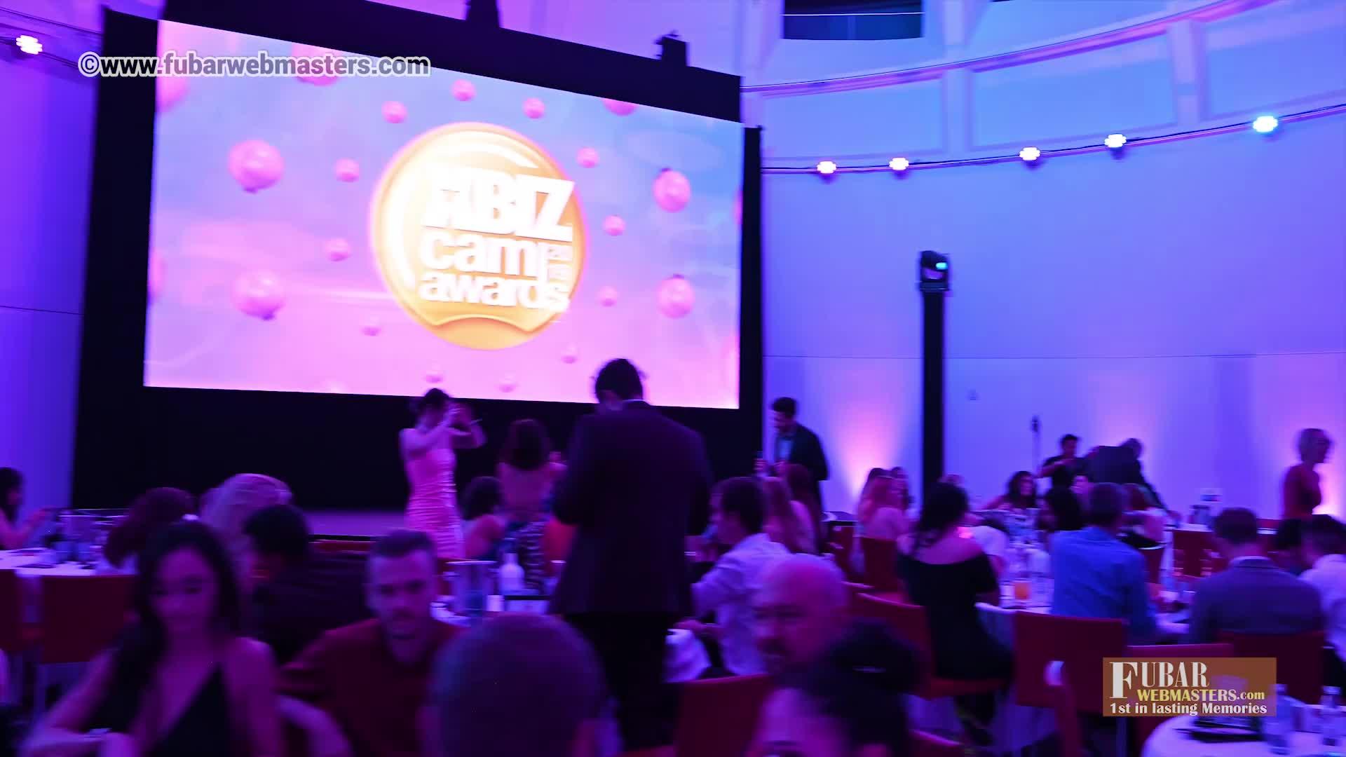 XBIZ MIAMI 2019 - AWARDS - thumbnail