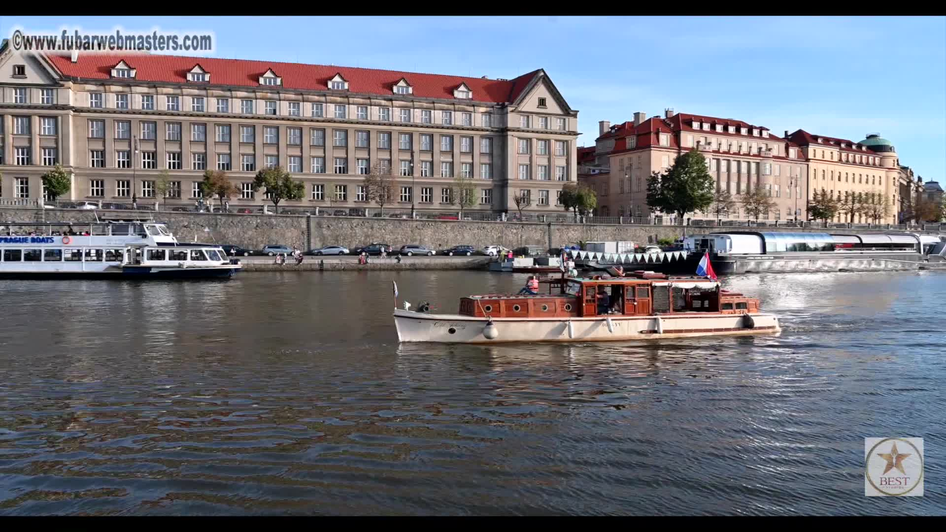 TES Prague 2019 - Boat Trip by New Media Services and Flirt4Free - thumbnail