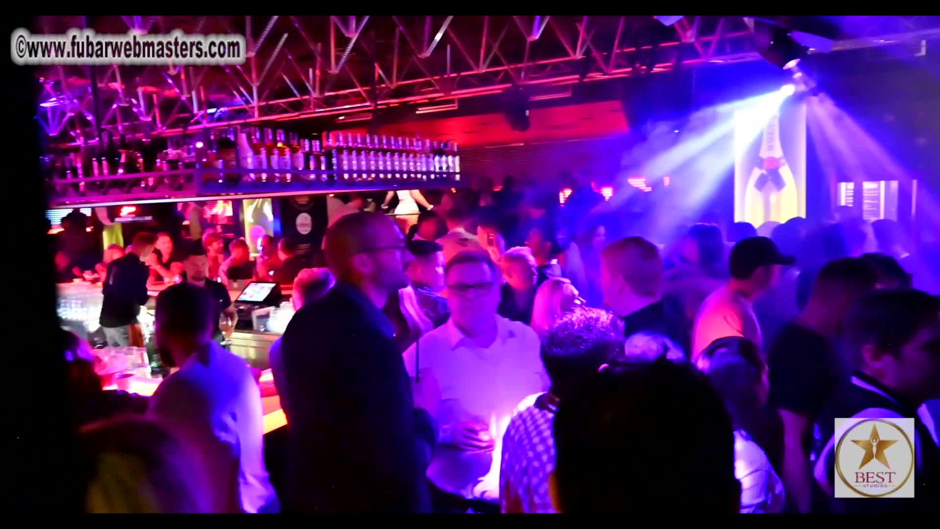 TES Prague 2019 - MOJO Host 20years Party - thumbnail