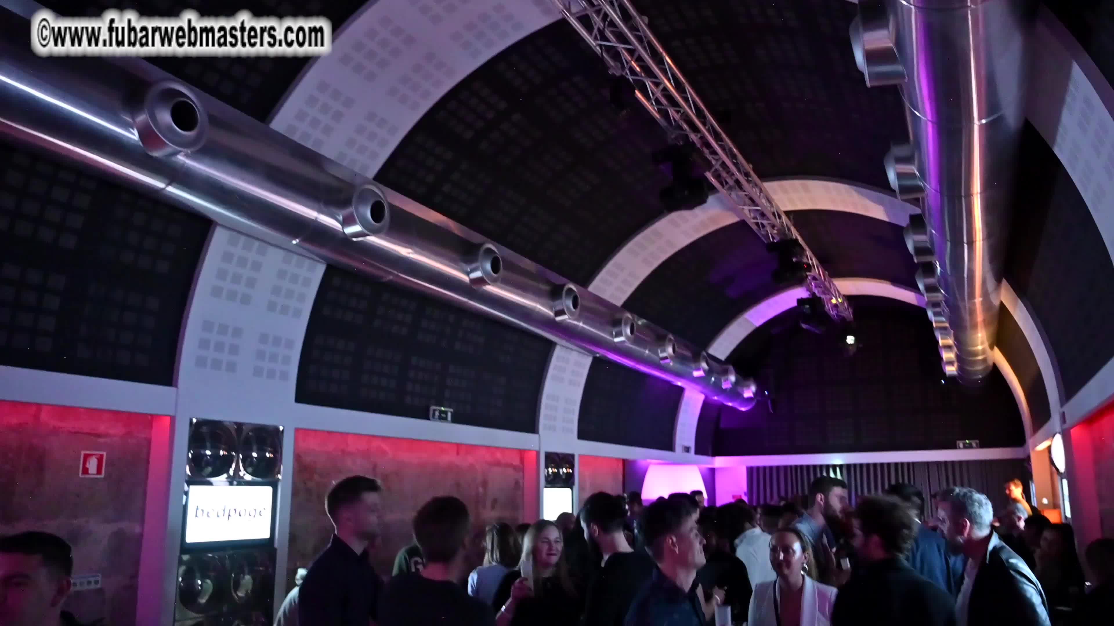 TES2020Lisbon - BedPage Party - thumbnail