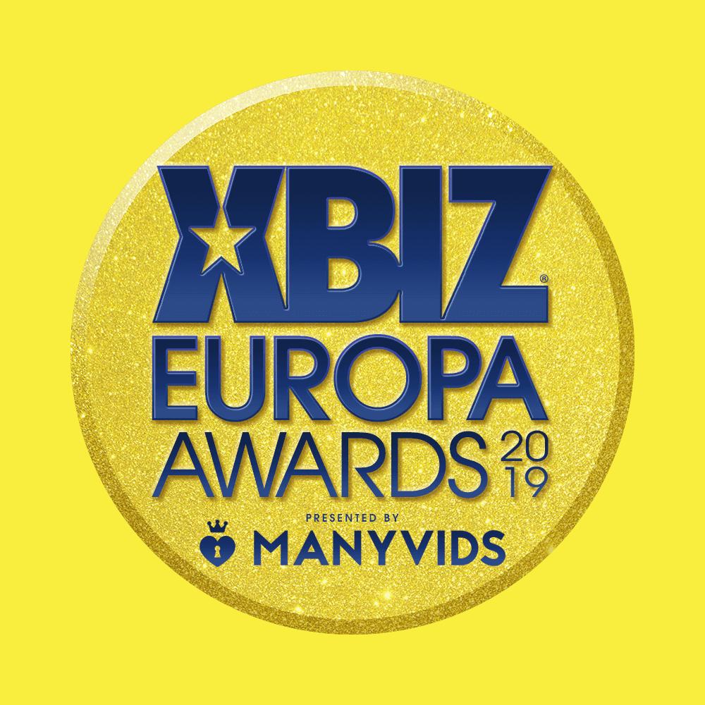 XBIZ Europa Awards 2020
