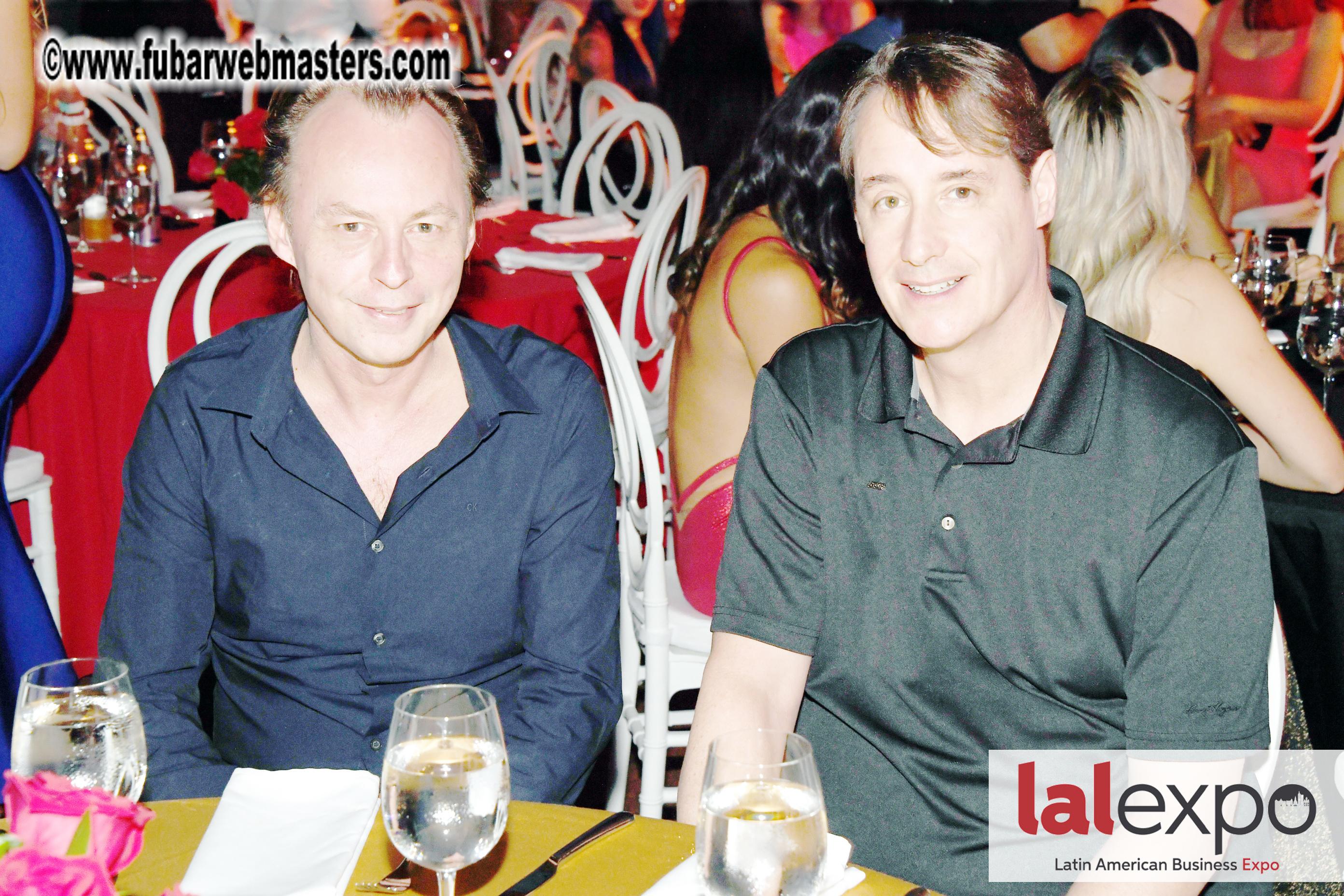 LALEXPO Awards Ceremony