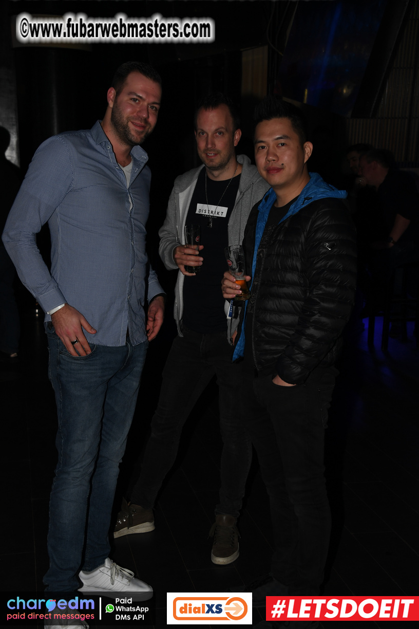 ExoClick Party