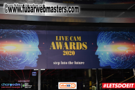 Live Cam Awards Red Carpet