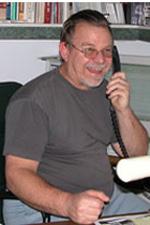 Pierre Bougie