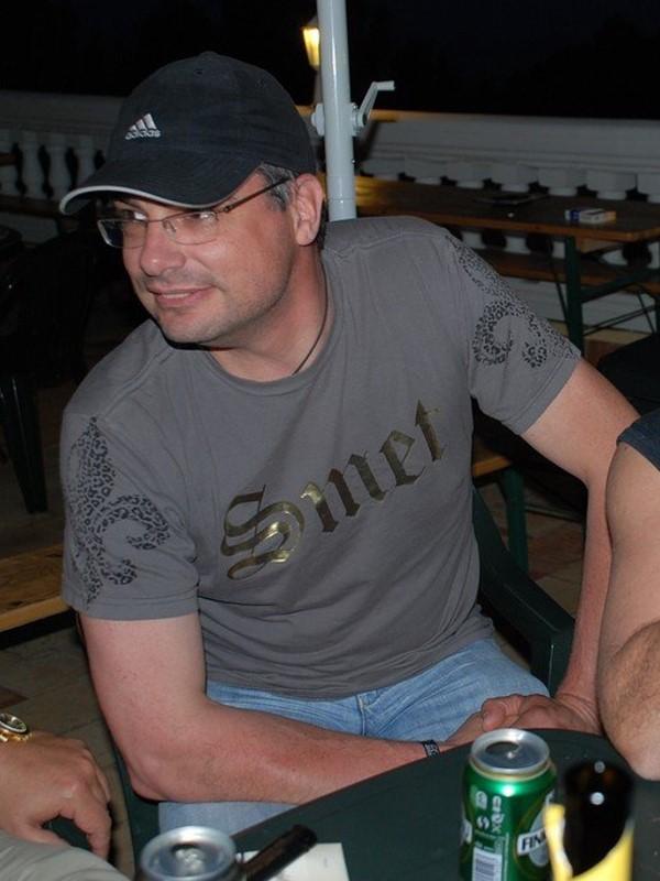 Gabriel Schmidt