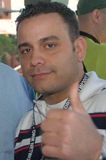 Omar Rodriguez