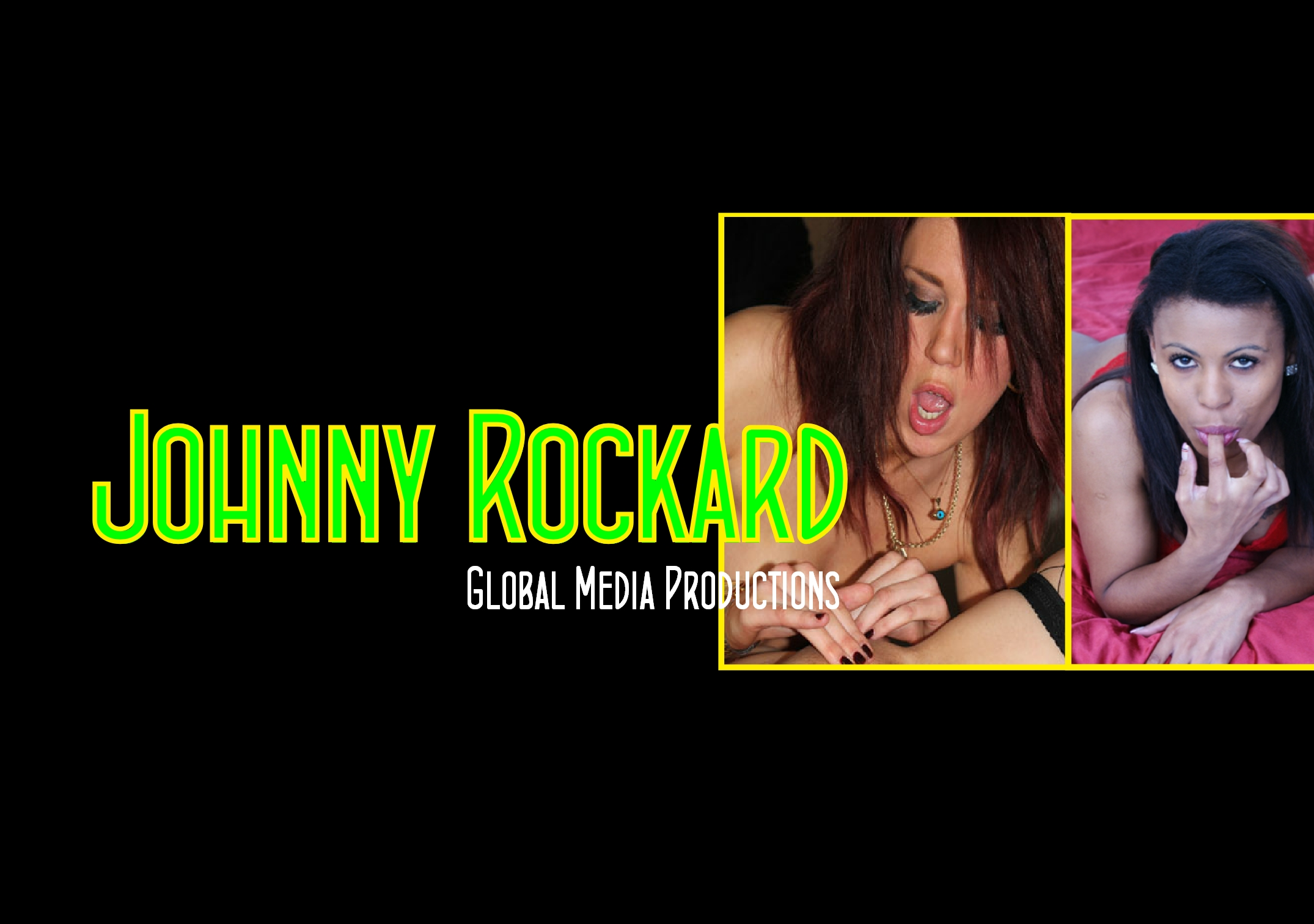 Johnny Rockard